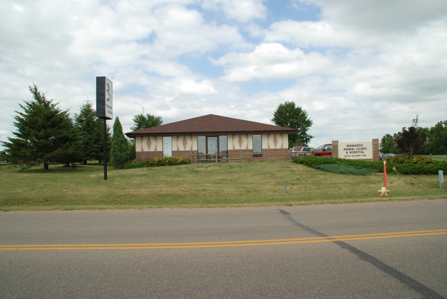 Bismarck Animal Clinic PRE-Addition