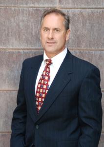 Leo Vetter President