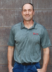 Don Vetter - Project Manager