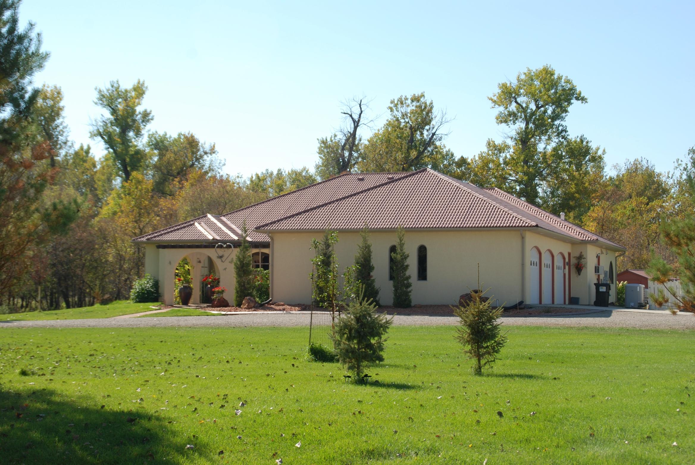 Spanish House Bismarck